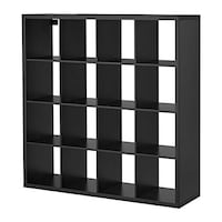 IKEA Expedit Bookcase (16 cubes)