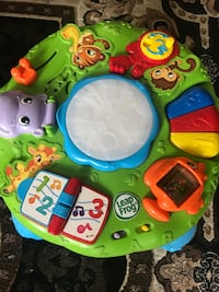 Toddler's assorted toys very cheap