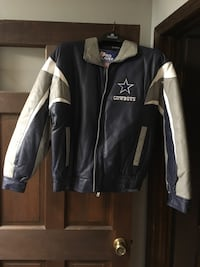 Dallas Cowboys leather jacket Nashville, 37203