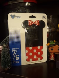 Minnie Mouse Iphone Case Riverside, 92504