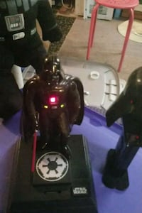 Darth vader items Montville, 06370