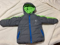 Winter coat size 24 months  Silver Spring, 20904