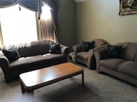 Sofa Set for Sale Guelph, N1L 1T8