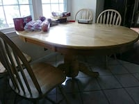 Dining table (table only) Gaithersburg, 20877