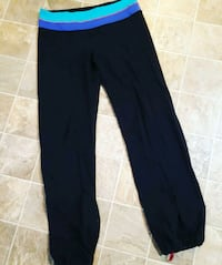 women's black pants Regina, S4N 3Y5