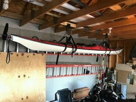 Eclipse Sea Lion 17' Kayak