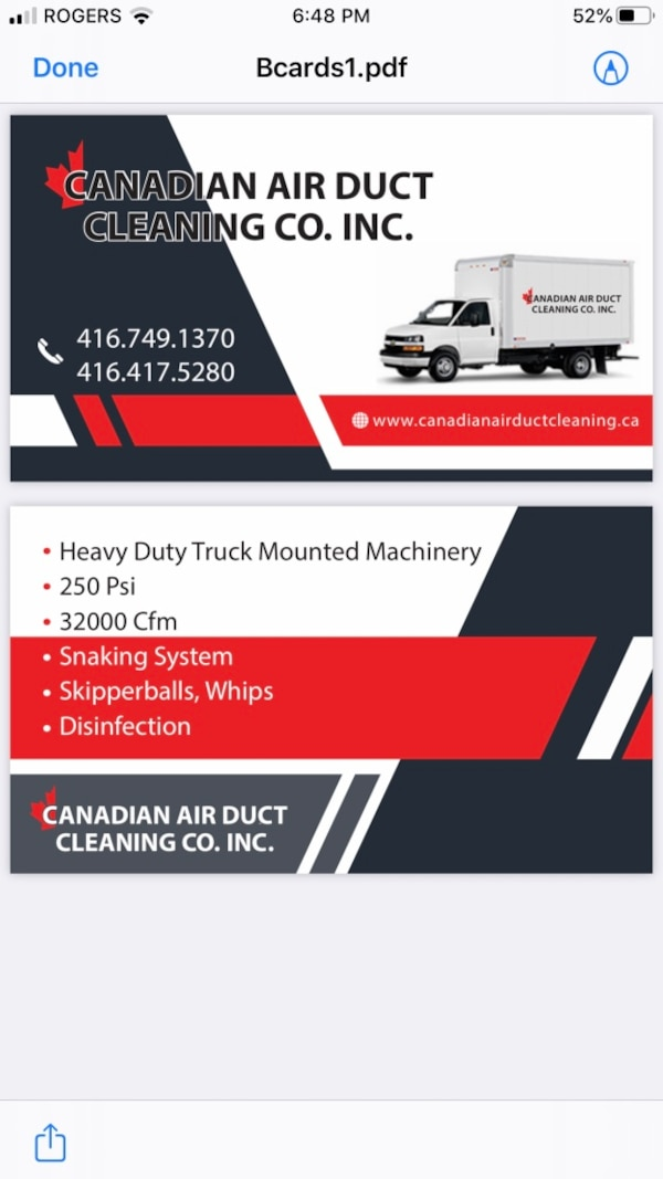 Duct cleaning residential  92a48331-0348-4da1-b06c-14ba81e00c19