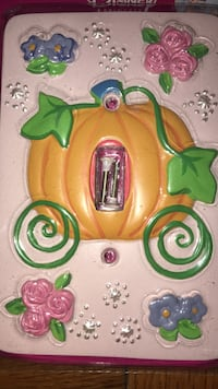 Disney wallplate NEW Thomasville, 27360