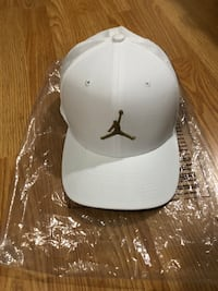 OVO Air Jordan Collection Hat