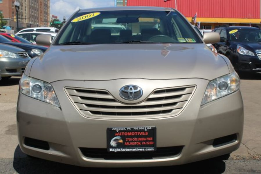 Used 2007 Toyota Camry for sale 750f359a-d311-4cf3-839a-d584073f0614