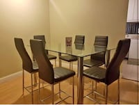 6 table dinning room  Fort Campbell, 42223