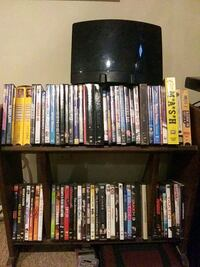 DVDs buy all or one