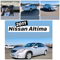 2011 Nissan Altima Temple Hills