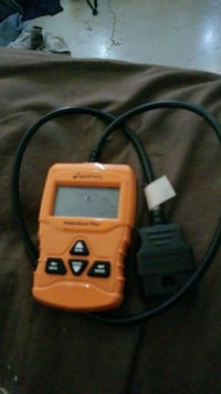 orange and black digital multimeter San Antonio, 78233