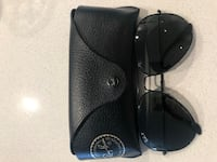 Authentic Ray-Ban Sunglasses with Case Calgary, T2E