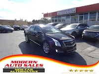 Cadillac XTS 2017 Hollywood, 33020