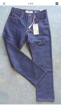 New with Tags Vintage Genes blue jeans La Crosse, 54601