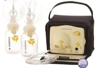Breast pump electric  55 km