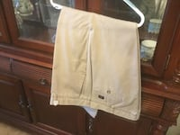 Pants DOCKERS Size W 40 by L 30