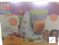 Jamba Juice/smoothie maker  Edmonton, T6J 6S4
