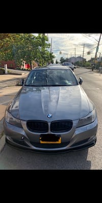 BMW - 3-Series - 2010 New York