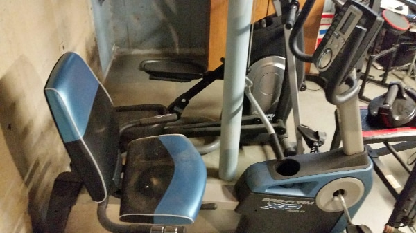 Brukt Pro Form Xp 400r I Clifton Letgo