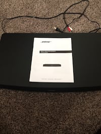 BOSE SOLO 15/10 SERIES II TV SOUND SYSTEM   Meridian, 83646