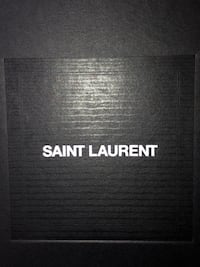Yves Saint Laurent Brand New Us11 Silver Spring, 20910