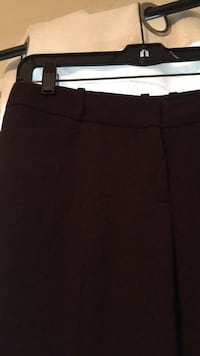The Limited Burgundy Dress Pants Chattanooga, 37421