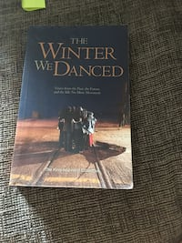 The winter we danced  Winnipeg, R2L 2C8