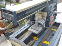 Radial Saw in Good Condition Canyon Lake, 92587