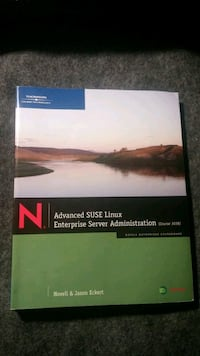 Advanced SUSE Linux Enterprise Server Administrati