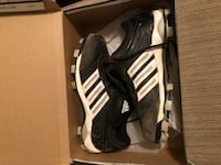 Adidas Cleats Size 10.5