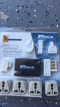 travel Pack Antioch, 94509