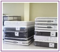 ZERO DOWN!!!! LIQUIDATION GOING ON NOW!!!!: Mattress Hybrid King Queen Las Vegas