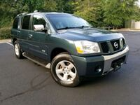 Nissan - Armada - 2006 Sterling, 20166