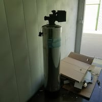 Water Inc, water softener system Burbank, 91504