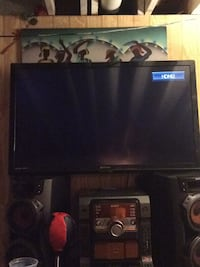 Flat screen tv and roku stick Gwynn Oak, 21207