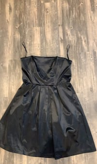 Black Short Formal Dress Ashburn, 20147