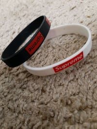 Supreme wristband District Heights, 20747