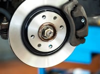 Brake-Rotor and oil change certified District Heights