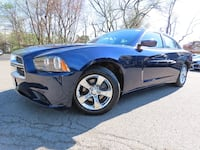 Dodge Charger 2014 Paramus, 07652