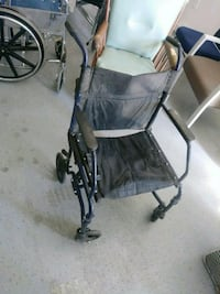 Wheel chair Socorro