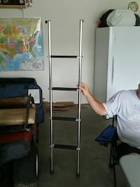 It is a ladder for rv bunks 58 km