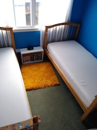 Twin(bunk beds) Oregon City, 97045