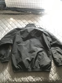 MAN U WINDBREAKER