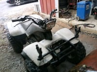 Fourwheeler Hedgesville