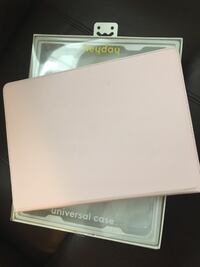 """Pink """"Universal"""" Tablet Case Vancouver, 98661"""