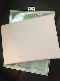 "Pink ""Universal"" Tablet Case"