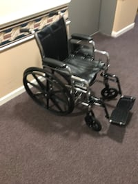 Wheelchair 16 inches Perry Hall, 21128